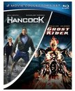 Hancock / Ghost Rider (Two-Pack) [Blu-ray]