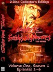 Freddy's Nightmares - The Complete Series!