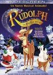 Rudolph El Reno de la Nariz Roja: La Pelicula