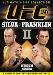 UFC 147: Silva vs. Franklin II