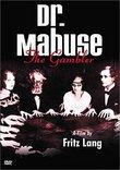 Dr. Mabuse - The Gambler