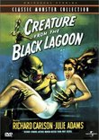 Creature From the Black Lagoon (Universal Studios Classic Monster Collection)