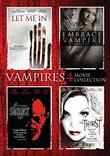 Vampires 4 Dvd Set