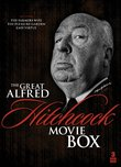 Great Alfred Hitchcock Movie Box