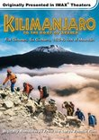 Kilimanjaro - To the Roof of Africa (Large Format)