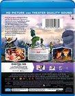 Dragon Nest: Warriors' Dawn [Blu-ray]