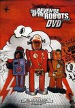 Definitive Jux Presents The Revenge of the Robots DVD