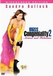 Miss Congeniality 2: Armed and Fabulous (Widescreen Edition)