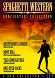 Spaghetti Western Gunfighters Collection
