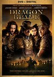 Dragon Blade [DVD + Digital]