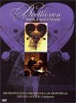 Beethoven - Missa Solemnis / Auger, Metropolitan Orchestra of Montreal