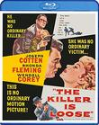 The Killer Is Loose [Blu-ray]