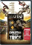Moto X: Evolution of the Trick