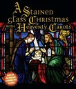 Stained Glass Christmas With Heavenly Carols (Combo HD DVD and Standard DVD)