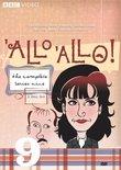 Allo 'Allo!: Complete Series Nine