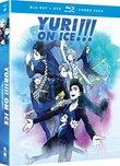Yuri on Ice: The Complete Series [Blu ray] [Blu-ray]