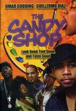 The Candy Shop [DVD] Omar Gooding