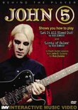 Behind the Player: John 5 (DVD)