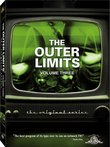 The Outer Limits (The Original Series) - Volume 3