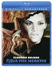 Flavia the Heretic (REMASTERED) (Blu Ray) [Blu-ray]