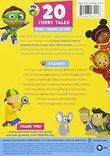 PBS KIDS: 20 Furry Tales DVD