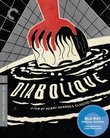 Diabolique: The Criterion Collection [Blu-ray]