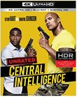 Central Intelligence (4K Ultra HD + Blu-ray)