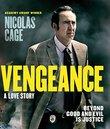 Vengeance: A Love Story [Blu-ray]