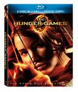 The Hunger Games [Blu-ray + Digital Copy]