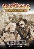 Roy Rogers - Days of Jesse James