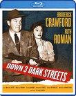 Down Three Dark Streets (Blu-ray)