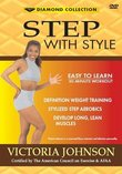 Step With Style - Victoria Johnson