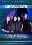 Master of Puppets: Rock Milestones