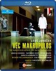 Makropulos Affair [Blu-ray]