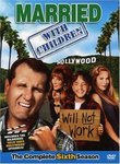Married with Children - The Complete Sixth Season