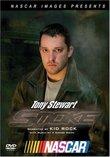 NASCAR - Tony Stewart - Smoke