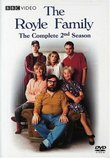 The Royle Family - The Complete Second Season