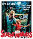 Silent Madness [3-D Blu-ray Set]