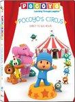 Pocoyo: Pocoyo Circus