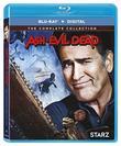 Ash Vs. Evil Dead Ssn 1-3 Coll [Blu-ray]