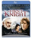 First Knight (Special Edition) [Blu-ray]