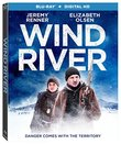 Wind River (2017) [Blu-ray]