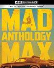 Mad Max Anthology [Blu-ray]