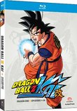 Dragon Ball Z Kai: Season One [Blu-ray]