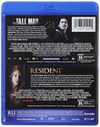 Tall Man/Resident Double Feature [Blu-ray]
