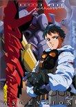 Getter Robo Armageddon - Ascension (Vol. 3)