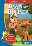 Davey and Goliath:  Volume 5