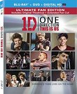 1D One Direction - This Is Us Ultimate Fan Edition (Blu-ray + DVD + Digital HD)