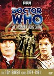 Doctor Who: The Talons of Weng-Chiang (Story 91)
