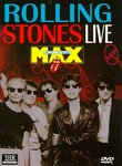 The Rolling Stones - Live at the Max (Large Format)